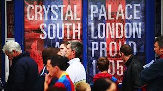 South London and Proud | Come nasce il Crystal Palace