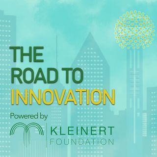 The Road to Innovation