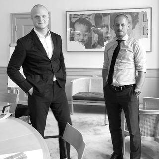 Episode 20 - Jonas Christoffersen om retsstaten og covid-19 (Dr.jur. og advokat)