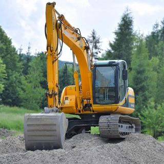 Get Heavy Equipment Software