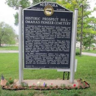 Ep 12 - Prospect Hill Cemetery