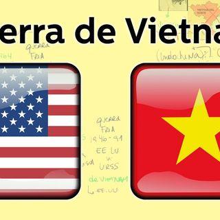 Guerra de Vietnam y contracultura
