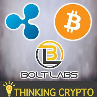 Ripple Xpring Funds Bolt Labs Bitcoin Lightning Network - Coinbase Expands - BitMEX Trading Firm