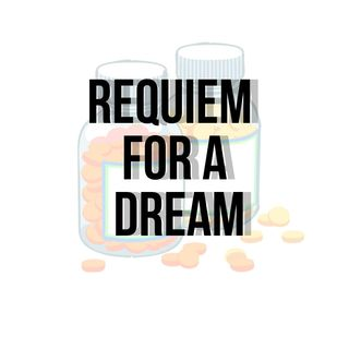 EP. 12 - Requiem For A Dream