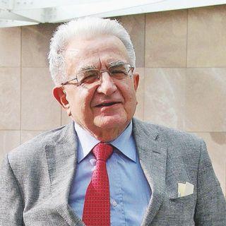 """Paolo Prodi """"Cristianesimo e Potere"""""""