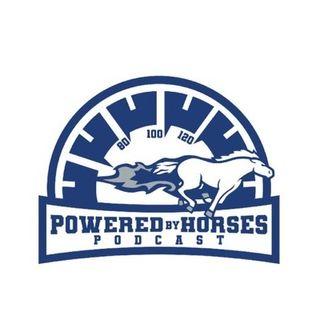 Powered By Horses - Zach Hicks Joins the Show, Day 3 Names to Watch, Edge or T with the first pick?