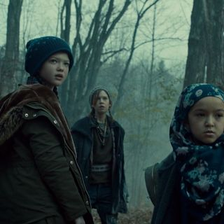 Orphan Black, S05E04- Let The Children and Childbearers Toil