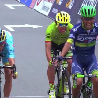 Comentarios Lombardía victoria Esteban Chaves