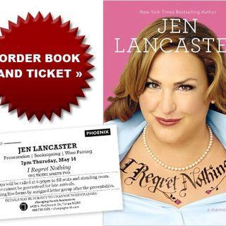 Jen Lancaster I Regret Nothing
