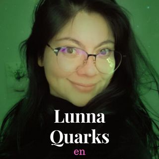 LUNNA QUARKS en L@S POETAS MERECEN MORIR