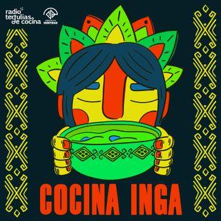 15. Cocina Inga