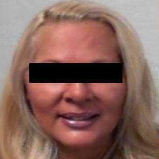 """Interpol busca a Vanesa """"N"""""""