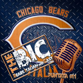THE BIC - Bears Italian [pod]Cast - S01E11