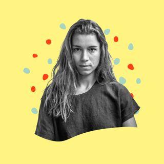 #68: Female-Balance-Expertin Lisa Müller: Wie Ernährung den weiblichen Zyklus beeinflusst!