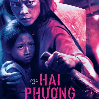 Furie (Hai Phuong) Review