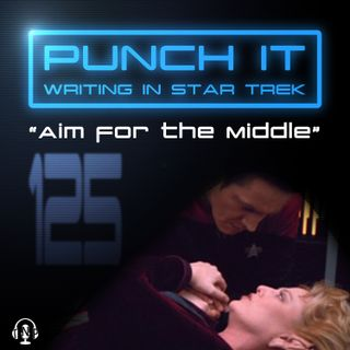 Punch It 125 - Aim for the Middle