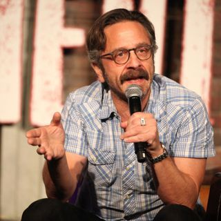 Marc Maron of WTF Podcast