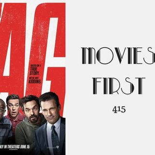 415: Tag - Movies First with Alex First