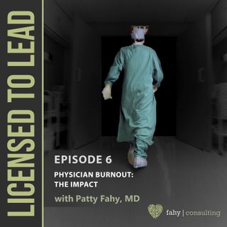 006 - Physician Burnout: The Impact
