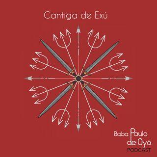 Música de EXÚ - por Baba Paulo de Oya