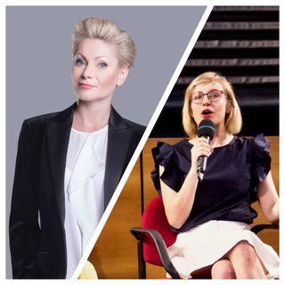 Chiacchierata con Karina Furga Dabrowska Europe Chief Mindfulness Officer @ Dentons