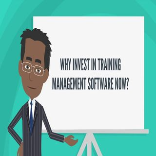 Why Invest In Training Management Software Now