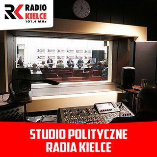 STUDIO POLITYCZNE RADIA KIELCE