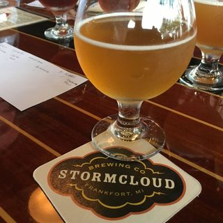 MI Best New Brewery: Stormcloud Brewing Co. in Frankfort