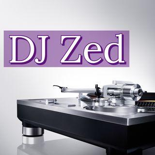Hip-Hop Rock 101 them slow daze got rhythms DjZed eyv3
