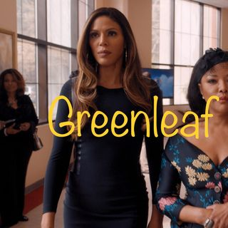 A Common Enemy Greenleaf episode (season 4, episode 4)(REVIEW)(RECAP)