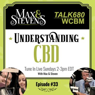 The Green Rush: Cannabis Career Opportunities – Episode 33