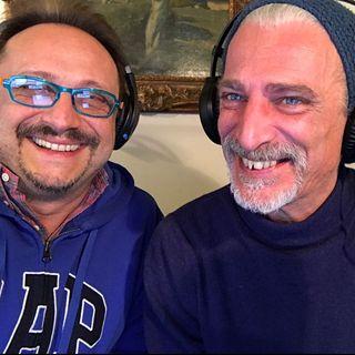 19.01.2017. (116) Dopocena con... Davide Lepore
