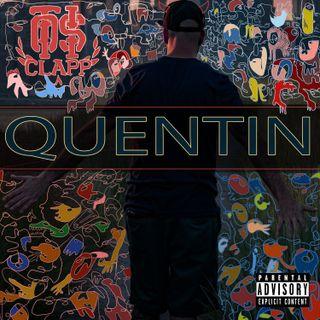 EXCLUSIVE Otis Clapp New Album QUENTIN!