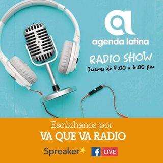 Agenda Latina Radio Show
