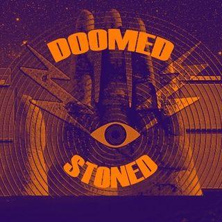 Doomed & Stoned 136: LIVE IV