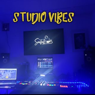 Studio Vibes Vol 01