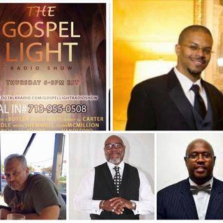 The Gospel Light Radio Show - (Episode 159)