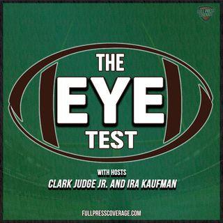 Ep 10: HOF/Clay Matthews; Remembering John Lennon; Former Bengals RT Willie Anderson Stops By