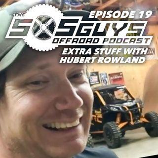 Episode 19 Extra: Shop Tour, X3 195hp Upgrades & More!