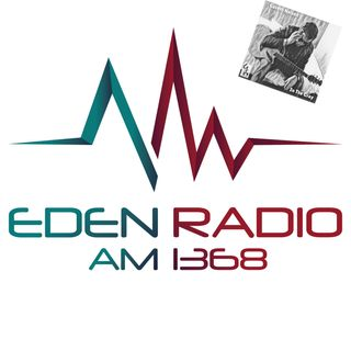 EdenRadio Telephone with Calvin about new single In The Gray