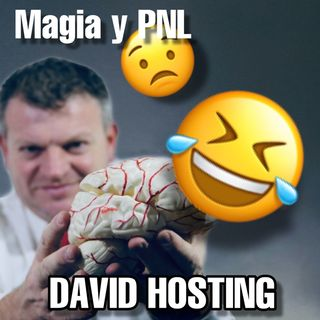 Episodio 2 - David Hosting - Magia ~ PNL