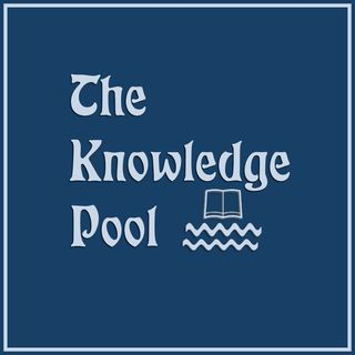 The Knowledge Pool: Episode 54