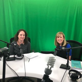 Episode 4: Agility and Adapting to Change: How to Future-Proof Your Career