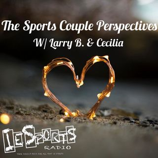 The Sports Couple Perspective- Episode 2: Should College Athletes Get Paid? And When The Game Stands Tall