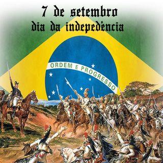 A Independência do Brasil e a Igreja Evangélica Brasileira