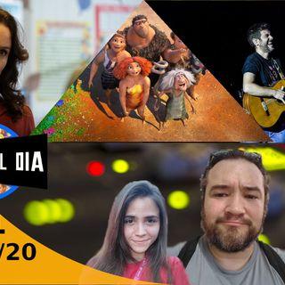Kazajistán y Málaga | Ponte al día 341 (30/11/20)