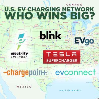 22. U.S. EV Charging Network - Who Wins Big? | Warren Redlich
