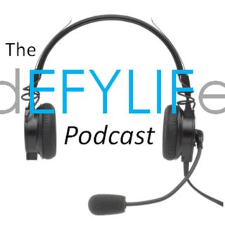The Defy Life Podcast - That Boy Is A Dunkin' Fool!