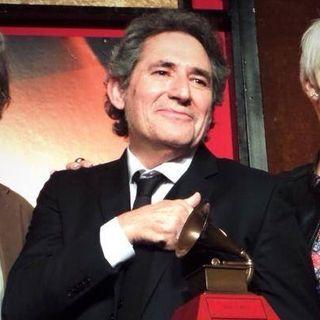 Miguel Ríos cuenta anecdota con Elvis en Las Vegas