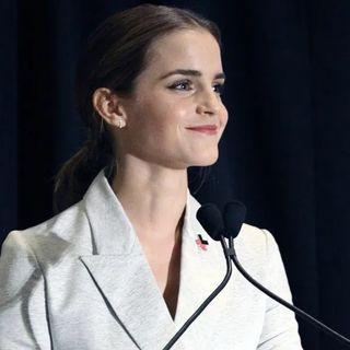 Entrevista ficticia a Emma Watson
